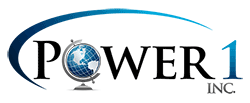 Power One Inc. Logo